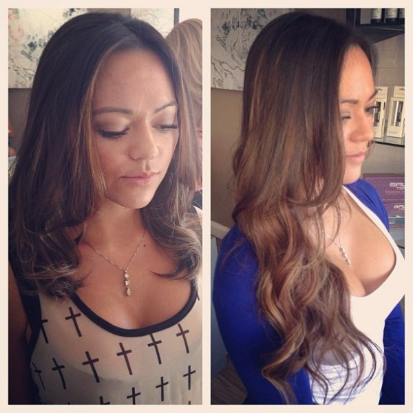 Where To Buy Hair Extensions In Chicago 90