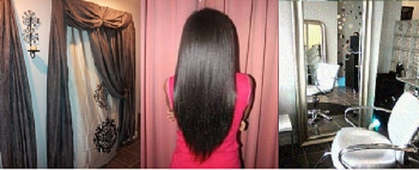 Contact Chicago Hair Extensions Specialists