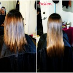 fusion extensions Chicago