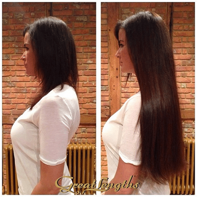 We carry Great Lengths Extensions