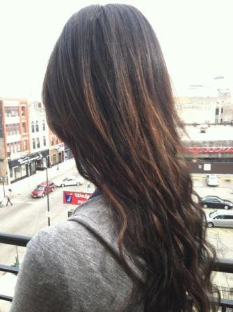 Best hair extensions in Chicago, IL