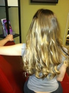 romeoville bollingbrook IL hair extensions