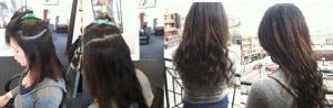 hair extensions aurora, joliet