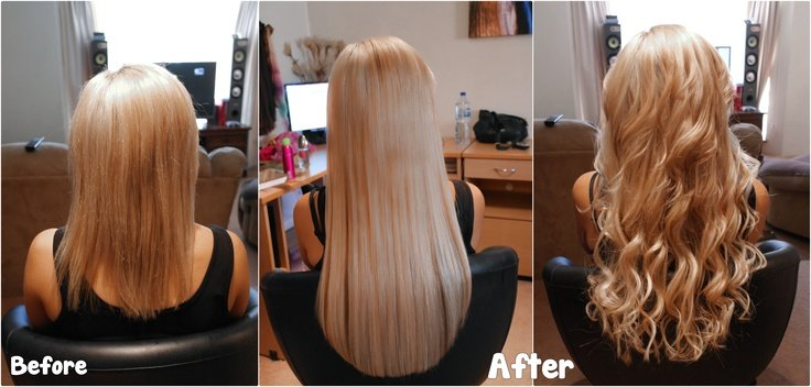 Where Is The Best Place To Get Real Hair Extensions 11
