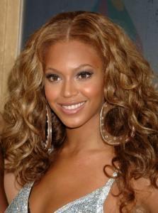 Beyonce Curly Hair Weaves