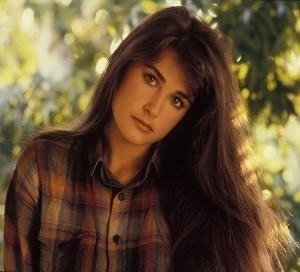 1980s big hair styles