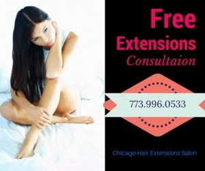 Chicago Hair Extnsions