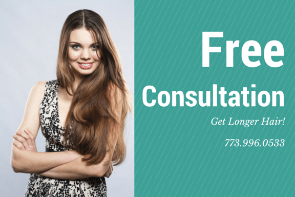 free hair-extensions consultation