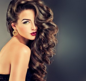 How to Curl Hair Extensions Safely