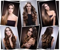 Learn Tips for Hair Extensions.