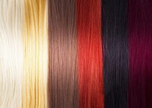 chemical free hair color