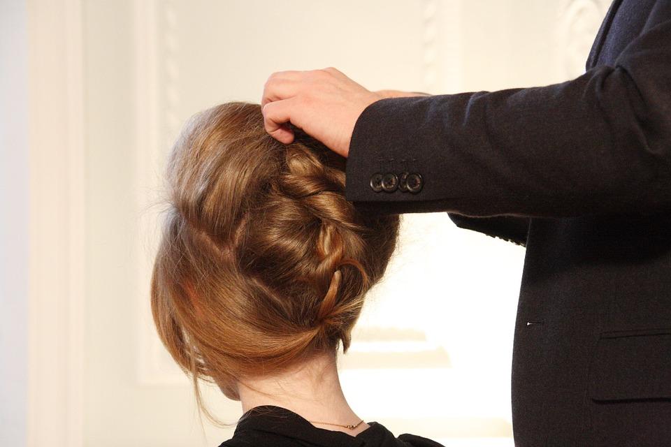 modern hair extensions