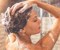 shampoo alternatives for washing hair